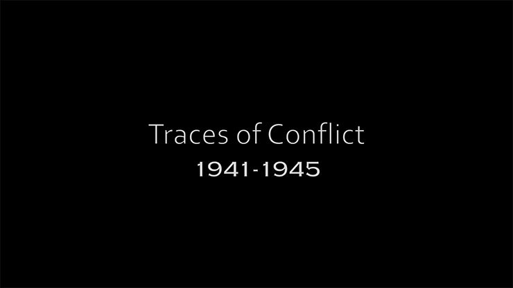 Traces of Conflict (1941-1945)-Khaldei for Bursa Photofest 2012